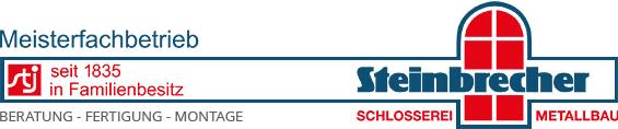 Heinrich F. Steinbrecher - Logo