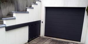 Garagen und Sectionaltoren in Groß-Zimmern
