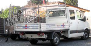 Steinbrecher Firmenwagen